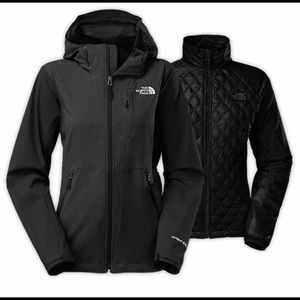 The North Face Triclimate Thermoball 3-in-1 Jacket